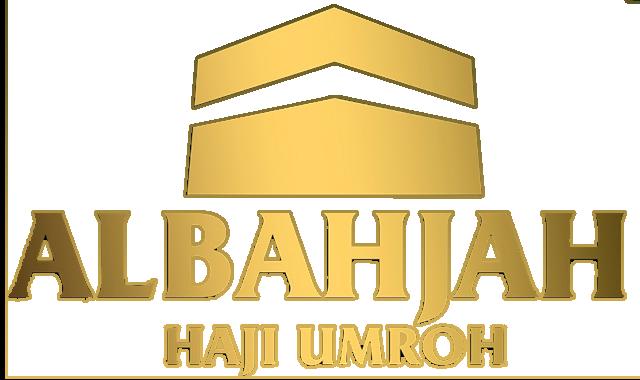 Logo Albahjah Haji Umroh